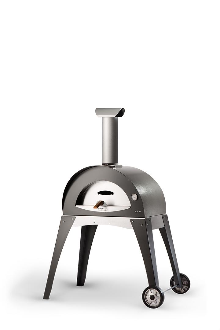 alfa pizza holz pizza fen. Black Bedroom Furniture Sets. Home Design Ideas