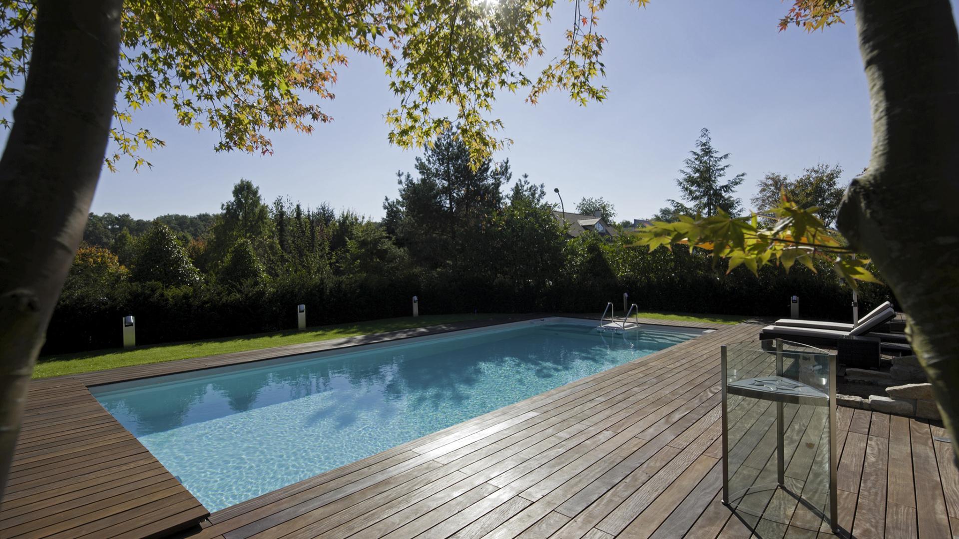 Poolbauarten for Leidenfrost pool