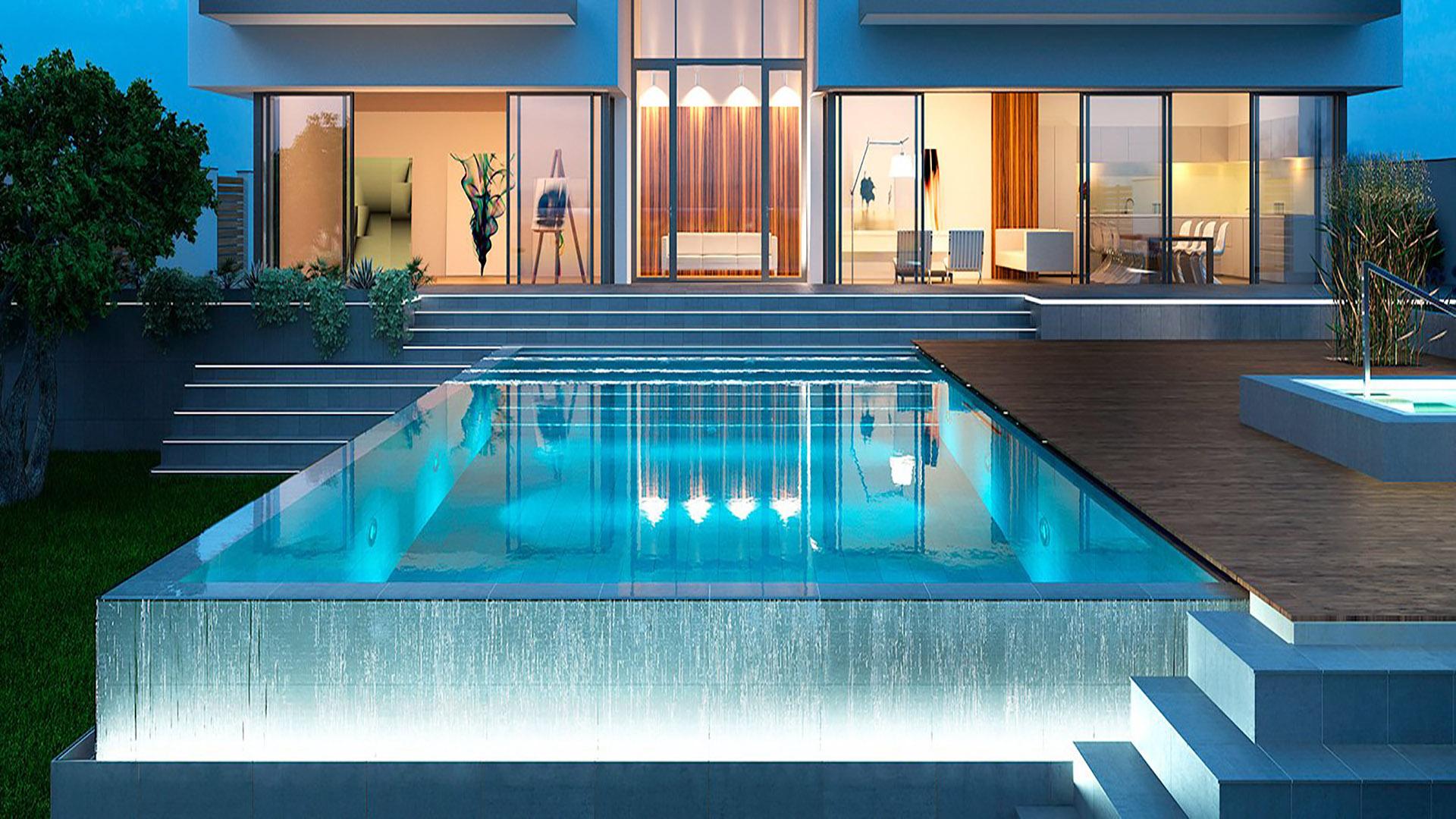 schwimmb der pools. Black Bedroom Furniture Sets. Home Design Ideas